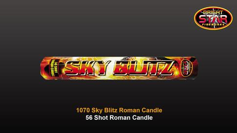 1070 56 Shot Sky Blitz £6.99