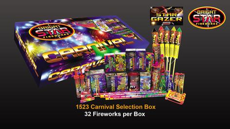 1523 Carnival Selection Box £26.99