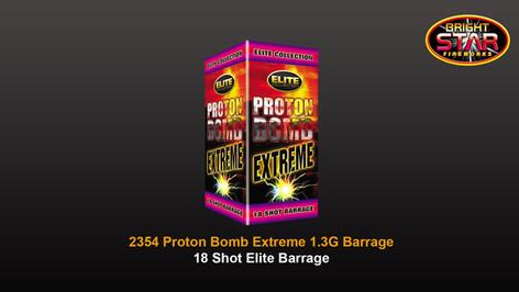 2354 Proton Bomb Extreme £12.99