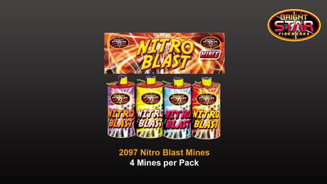 2097 Nitro Blast £4.99