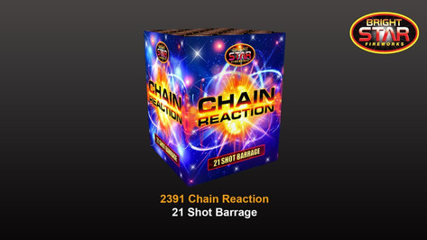 2391 Chain Reaction £22.99