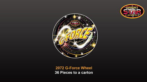 2072 G-Force £4.99