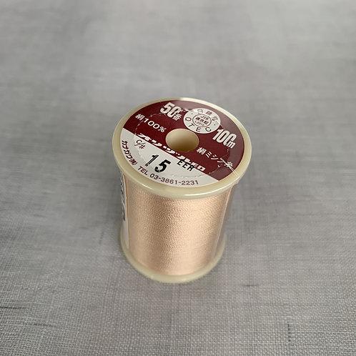 絹糸15 ポジャギ・ヌビ用
