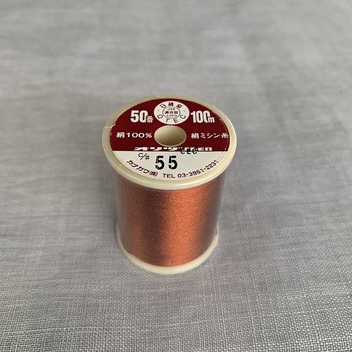 絹糸55 ポジャギ・ヌビ用