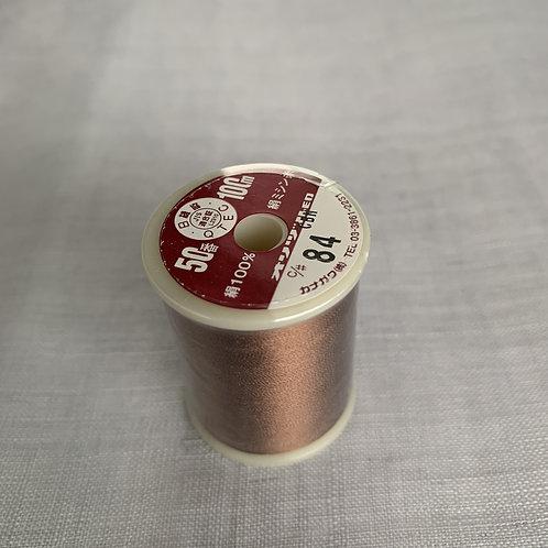絹糸84 ポジャギ・ヌビ用