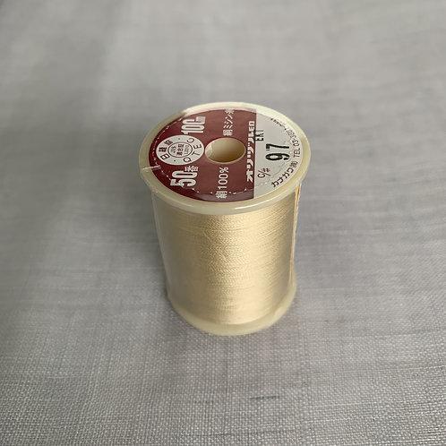 絹糸97 ポジャギ・ヌビ用