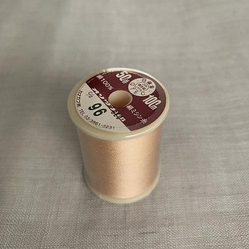 絹糸96 ポジャギ・ヌビ用