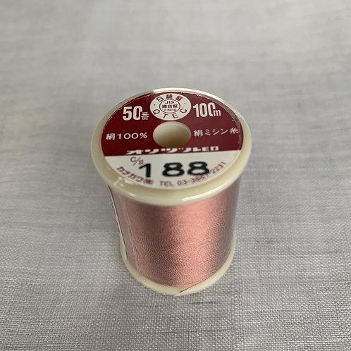 絹糸188 ポジャギ・ヌビ用