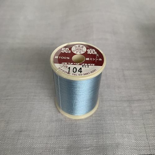 絹糸104 ポジャギ・ヌビ用