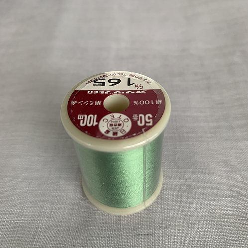 絹糸165 ポジャギ・ヌビ用