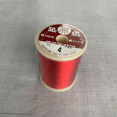 絹糸4 ポジャギ・ヌビ用