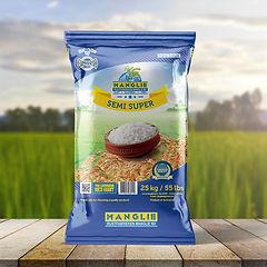 Long Grain Semi Super Rice
