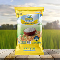 Long Grain Super Rice