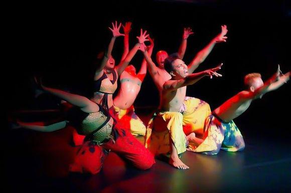 Asian Contemporary Dance