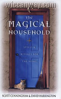 Scott Cunningham - The Magical Household