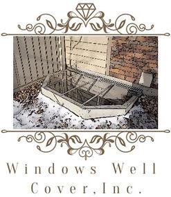 windows well cover, inc logo