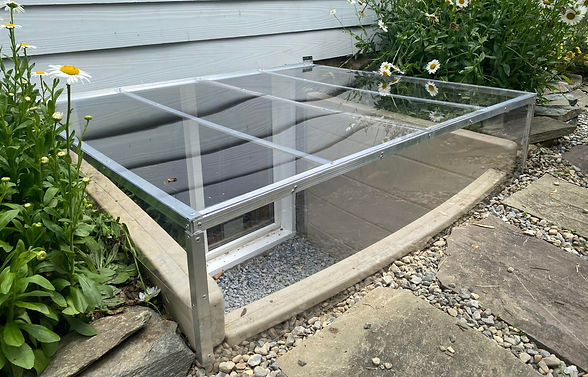 window well cover