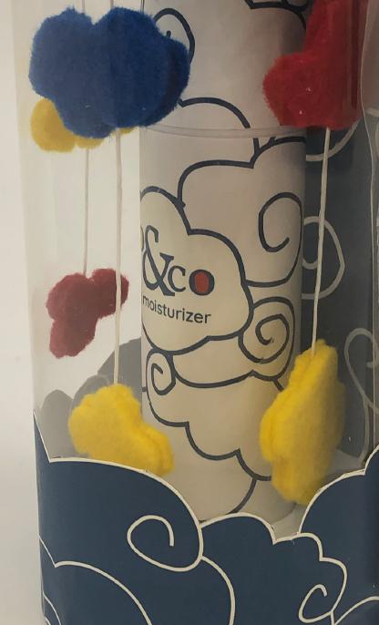 Bo&Co Packaging