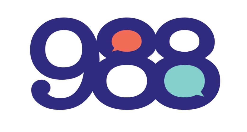 988 Brand Identity