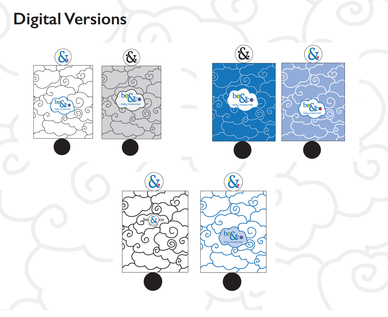 Digital versions