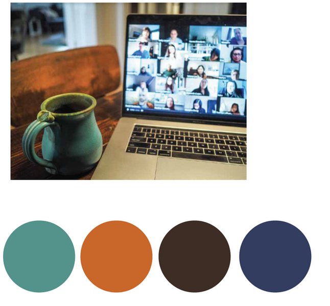 Color study 1