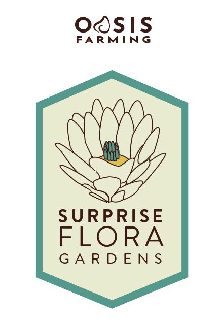 Surprise Flora Gardens