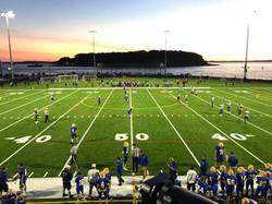 Hull High School Field