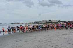 Nantasket Beach Run