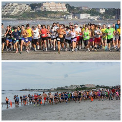Nantasket Beach Race