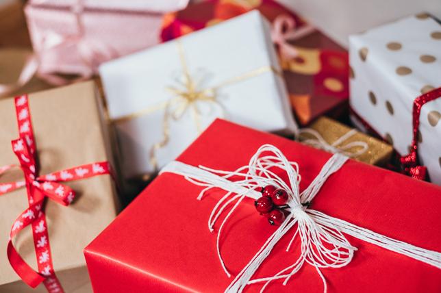 #TeamHSC Holiday Wishlist