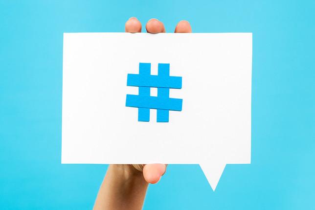 #Hashtag Secrets