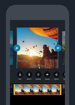 Top 7 Video Editing Apps   Hannah Schneider Creative