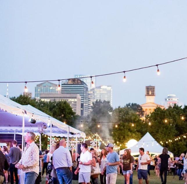 Music City Food + Wine Festival Recap