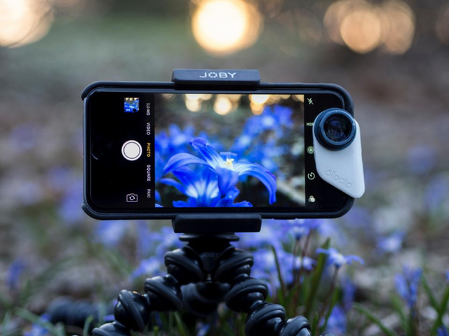 10 Apps To Upgrade Your Phone's Built-In Camera