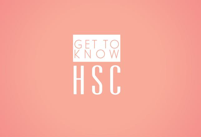 Get to Know HSC - Favorite Summer Cocktails