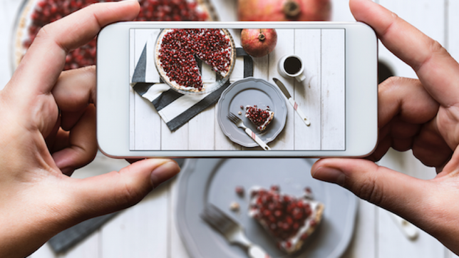 5 Best Food Hashtags In June