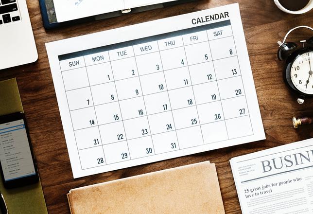 Creating a PR Timeline