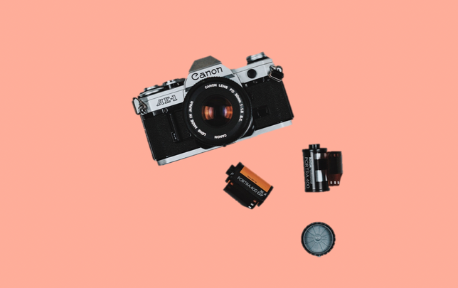 6 Photography Trends We're Loving Right Now
