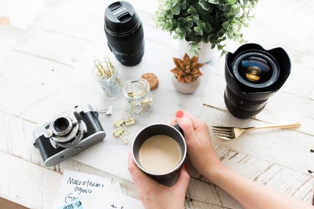5 Ways To Improve Your Social Media Photos