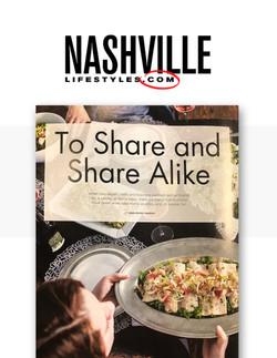 Nashville Lifestyles