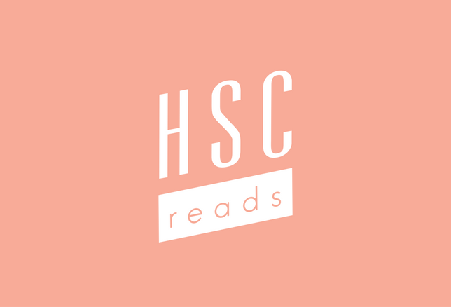 HSC Reads - How I Built This