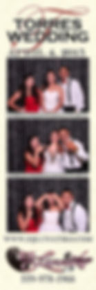 Pinky & Daniel's Photo Booth gallery