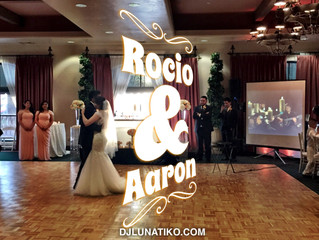 Rocio & Aaron's Copper River Wedding