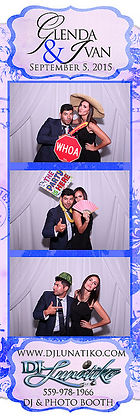 Fresno Photo Booth Services