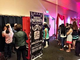Fresno Photo Booth