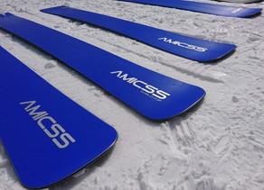 amicss snowboard 無料試乗会開催