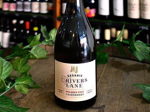 Rivers Lane JJ Organic Chardonnay