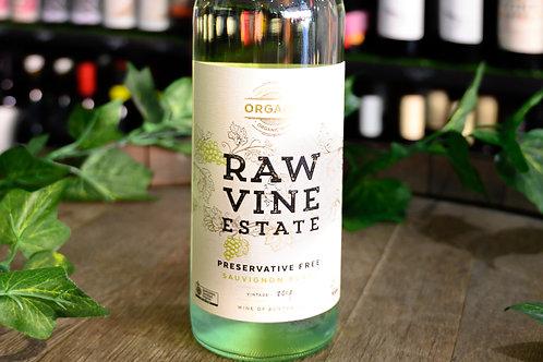RawVine Sav Blanc