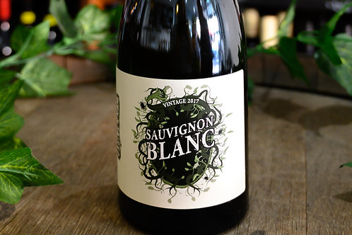 Borne & Raised Sav Blanc
