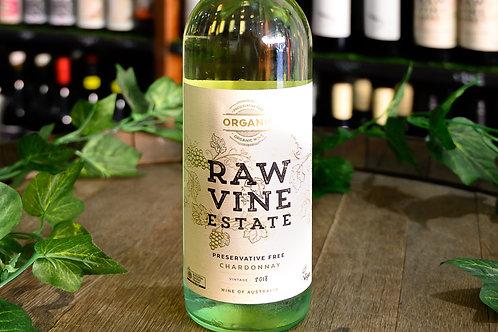 Raw Vine Chardonnay